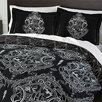 Harry Potter Posh Magic Bedding