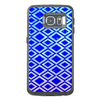 Diamond Design Samsung Galaxy S6 Edge Otterbox