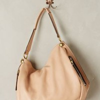 Accona Hobo Bag by Oryany Neutral One Size Bags