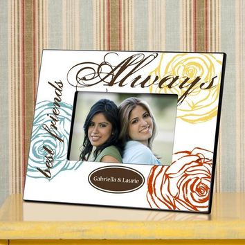 Friendship Frames - Always White
