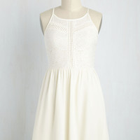 Mentioned in Passion Dress | Mod Retro Vintage Dresses | ModCloth.com