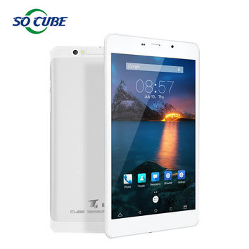 Cube t8 ultimate/plus Dual 4G Phone Tablet PC MTK8783 Octa Core 8 Inch Full HD 1920*1200 Android 5.1 2GB Ram 16GB Rom GPS