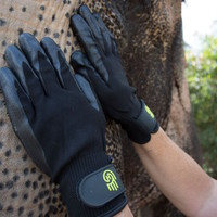 HandsOn Gloves – Bathing or Grooming Solution for Your Pets
