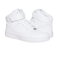 NIKE SPORTSWEAR AIR FORCE 1 ULTRA FORCE MID SNEAKER - White | Jimmy Jazz - 749535-100