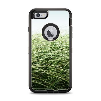 The Grassy Field Apple iPhone 6 Plus Otterbox Defender Case Skin Set