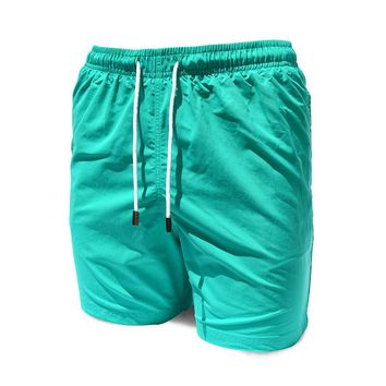 98 Coast Av Basic Trunk Aqua