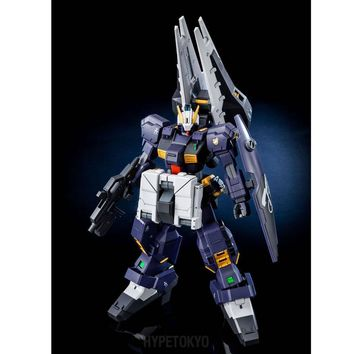 Mobile Suit Zeta Gundam MSV -Advance of Zeta: The Flag of Titans- Master Grade 1/100 Plastic Model : RX-121-2A Gundam TR-1 (Advanced Hazel) [PRE-ORDER] - HYPETOKYO