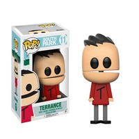 Funko South Park Terrance POP! Vinyl Figure