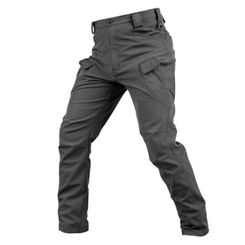 PAVE HAWK summer monolayer hiking men pants camping outdoor sport winter fleece thickening trousers military tactical cargo