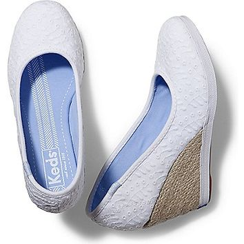 65bcf1c0d96 Damsel Wedge from Keds