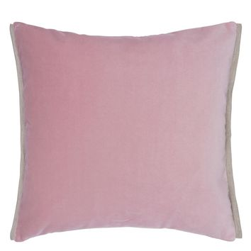 Designers Guild Varese Pale Rose Decorative Pillow