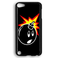 The Hundreds Bomb Logo Clothing iPod Touch 5 Case