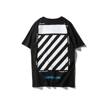 Gradient Short Sleeve T-shirts [1319141113940]