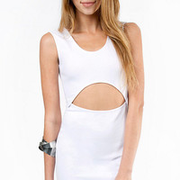 Wrapped with Love Bodycon Dress $32