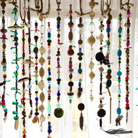Bohemian Suncatcher for Your Curtains of Walls