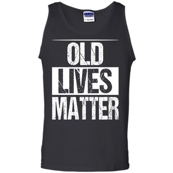 Birthday Gifts For Men Old Lives Matter Shirt 60th Senior