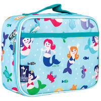 Olive Kids Mermaids Lunch Box - 33081