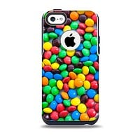 Colorful Candy Skin for the iPhone 5c OtterBox Commuter Case