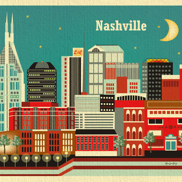 SALE of Nashville, Tennessee