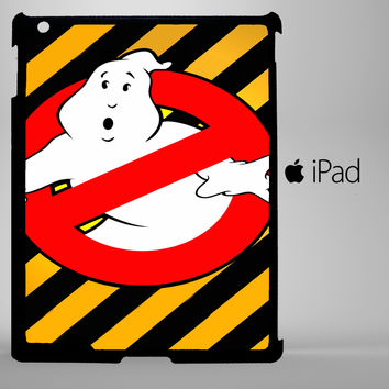 Ghost Trap Ghostbuster Eradication of Ghost iPad 2, iPad 3, iPad 4, iPad Mini and iPad Air Cases - iPad
