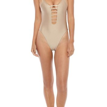 Cage One Piece