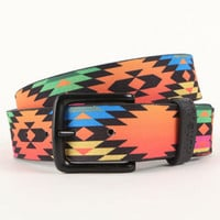 Hurley HR Fitted Belt at PacSun.com