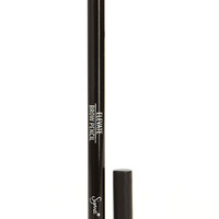 Sigma Elevate Dark Brown Brow Pencil
