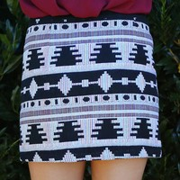 Come Out To Play Skirt - What's New