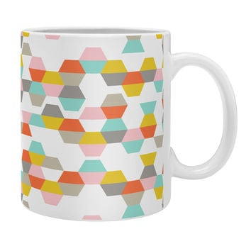 Heather Dutton Hex Code Coffee Mug