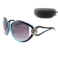 Roberto Cavalli Women Casual Popular Summer Sun Shades Eyeglasses Glasses Sunglasses