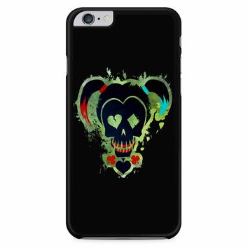 Suicide Squad Harley Quinn iPhone 6 Plus / 6s Plus Case