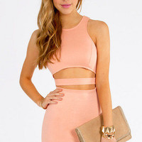 La Cienega Bodycon Dress $29