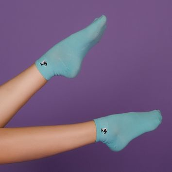 Collie Ankle Sock
