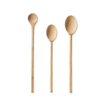 Mixing Spoon Set