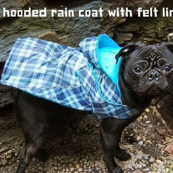 Upcycled Umbrella - Dog Rain Coats by RecyclingZychal
