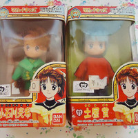 Marmalade Boy Two Mini Dolls in the Original Box. Xtra Rare.Fairy Tale.