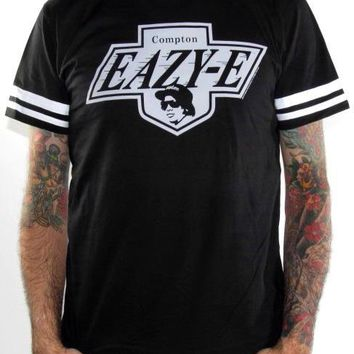 Eazy E Football T-Shirt - Compton