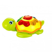 Electric Music Egg Tortoise Baby Toys can Lay Eggs Educational Toys