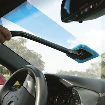 Car Window Cleaning Tool