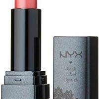 (Pack of 3) NYX Cosmetics Black Label Lipstick, BLL 184 Strawberry Shortcake