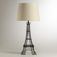Eiffel Tower Table Lamp | World Market