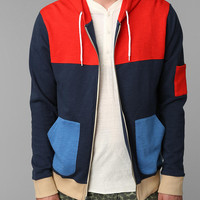 Urban Outfitters - CPO Colorblock Sweatshirt