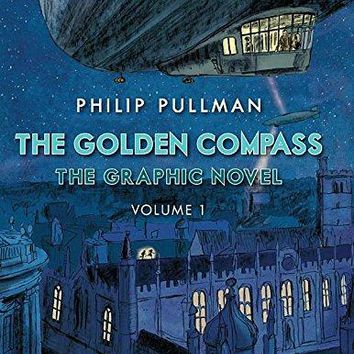 Golden Compass His Dark Materials