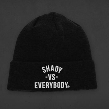 Shady Vs. Everybody Sweatshirt, Sweatpants, Beanie