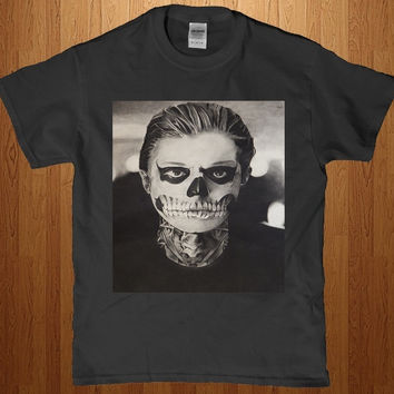 American horror story - season one evan peters adult t-shirt