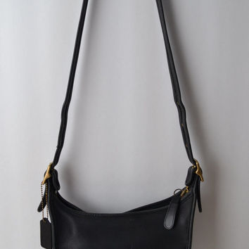 coach gray purse 7fh3  black coach purse on wanelo