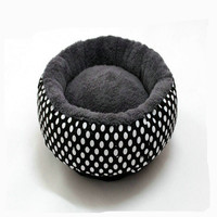 Cozy Warm Pet Bed Small Dog Puppy Kennel Pet Mat Couch Cushion Dog House Cat Winter Nest Pet Accessories Pet Supplies b179
