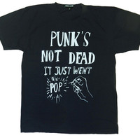 Punk's Not Dead: Pop