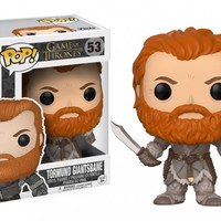 Funko Pop!  Game of Thrones GOT Tormund 53 12217
