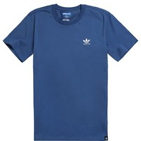 Adidas ADV 2.0 T-Shirt - Mens Tee - Blue